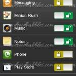 App Lock  Android Apk V.1.2.08 Download