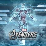 {Free}The Avengers-Iron Man Mark VII Comics App