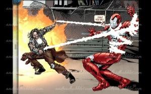 Avengers-Iron-Man-Mark-VII-Android-Comics-Free-APK
