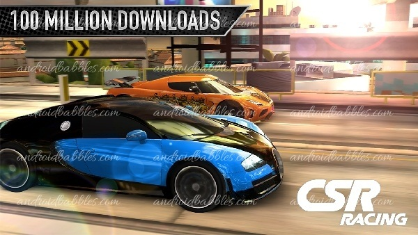 CSR-Racing-android-game-play-online