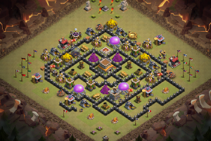 Clash of Clans-android-game-free-download