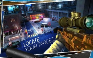 Contract Killer SNIPER - Android-Action-Game-free