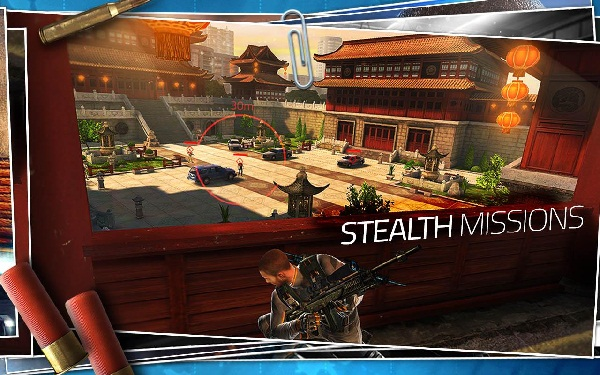 Contract Killer SNIPER-free-download-online