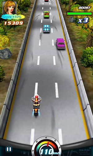 Crazy Moto Racing APK