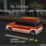 Dr. Driving – 3D Racing Android Game Review