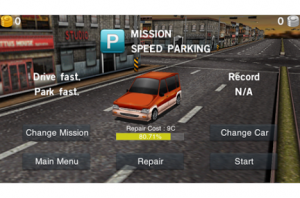 Dr. Driving-3D-android-game -free-download