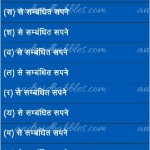 Dream Meaning in Hindi free apk download