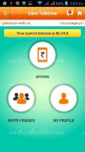Earn-TalkTime-free -apk-download