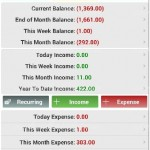 Expense Manager free APK download