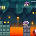 French's World 2 Action Game Apk Download