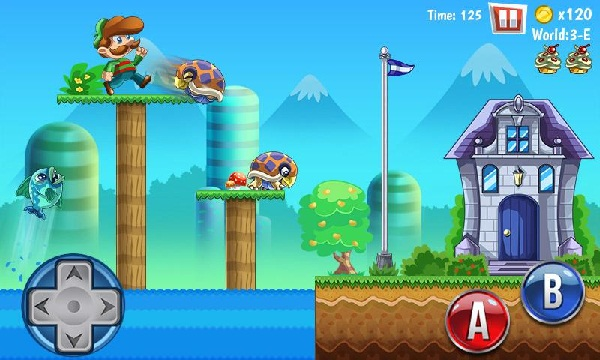 French-World-android-apk-download