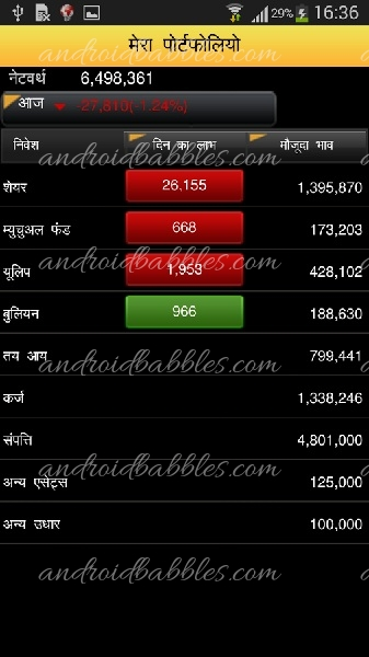 Moneycontrol Markets on Mobile free APK download | Android Babbles