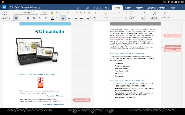 OfficeSuite 8 + PDF Converter-apk-full-download