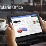 Polaris Office + PDF V.6.0.4 Apk Business App