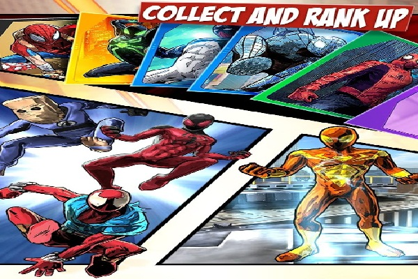 Spider Man-apk-full-download