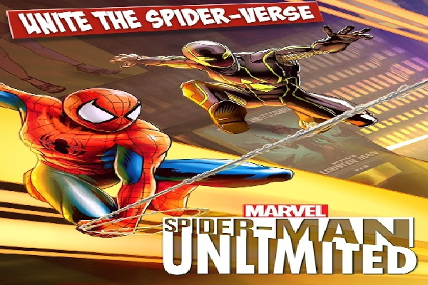 SpiderMan-unlimited-action-game-free-download