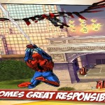 Spider Man Unlimited v.1.1.1g Apk – Action Game Free Download