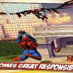 Spider Man Unlimited v.1.1.1g Apk – Action Game Free Download
