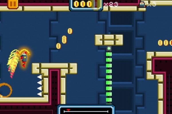 Retro-Games-Super-Bit-Dash