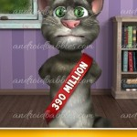 Talking Tom Cat 2 Free APK download – Entertainment