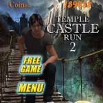 Temple Castle Run 2 1.0 Apk Free Download