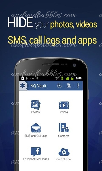 Vault-Hide-SMS-Pics-&Videos-android-apk-download