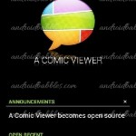 A Comic Viewer Apk free download