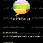 A Comic Viewer Apk free download