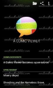 a-comic-viewer