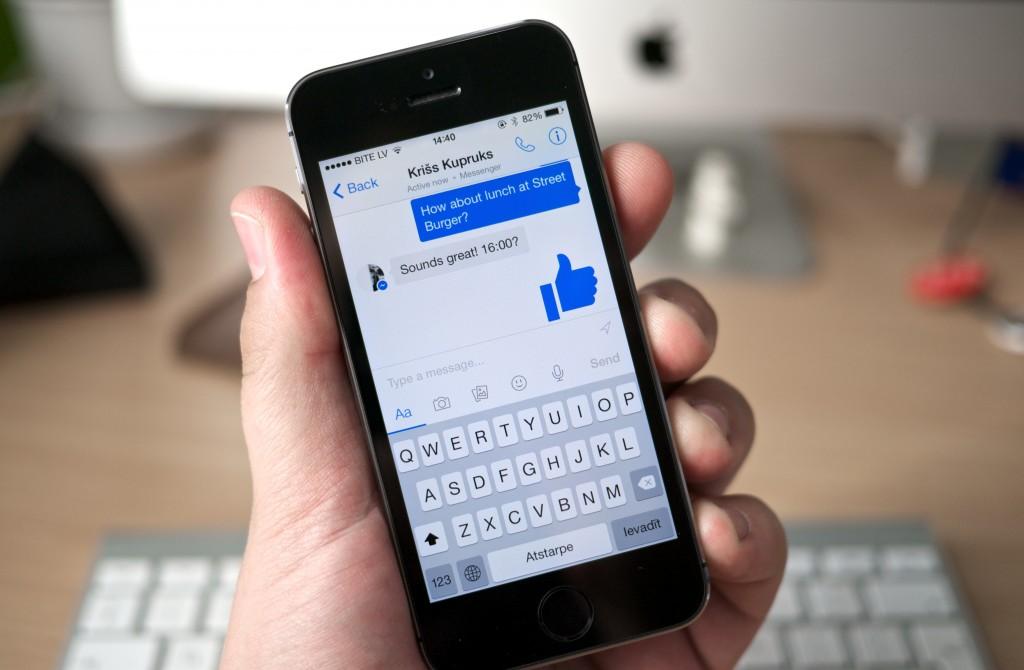 facebook-messenger-apk-free download