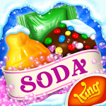 Candy Crush Saga Review – The flavoursome Mobile Game
