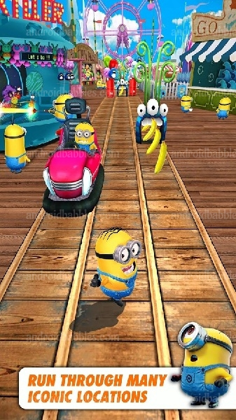 Despicable-Me-android-casual-game