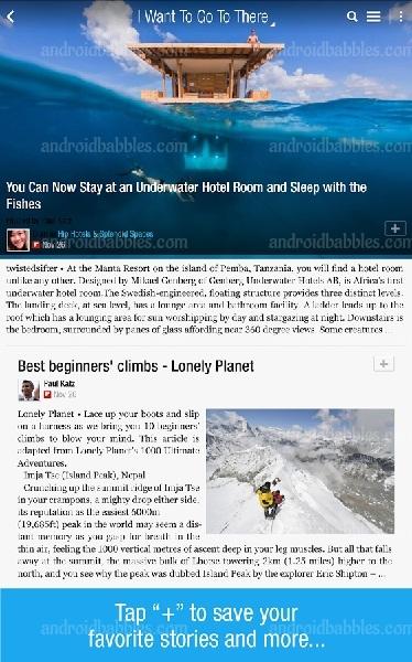Flipboard-Free-News-App