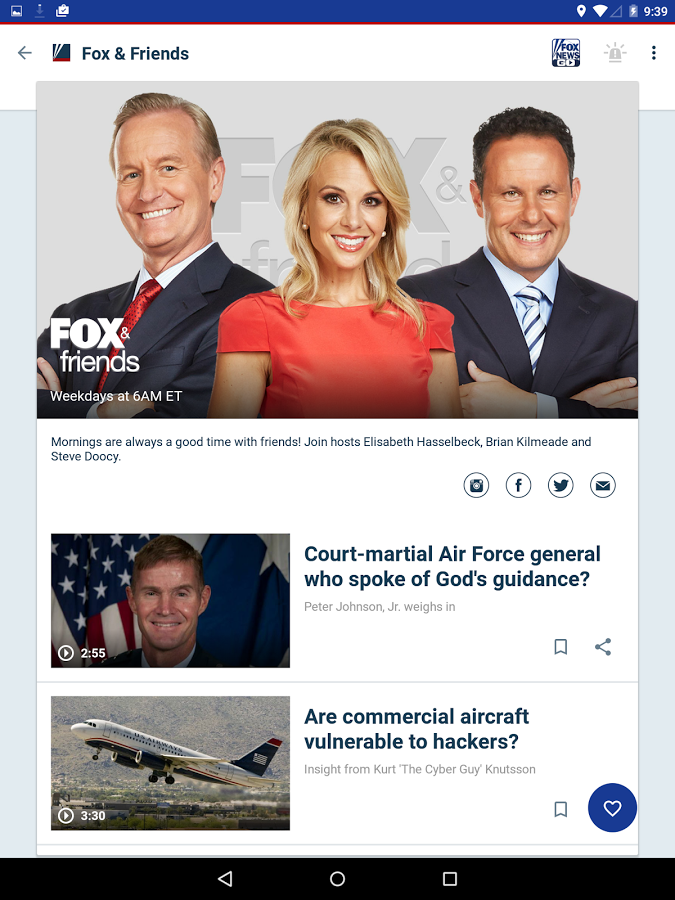 Fox-News-APK-Free-Download