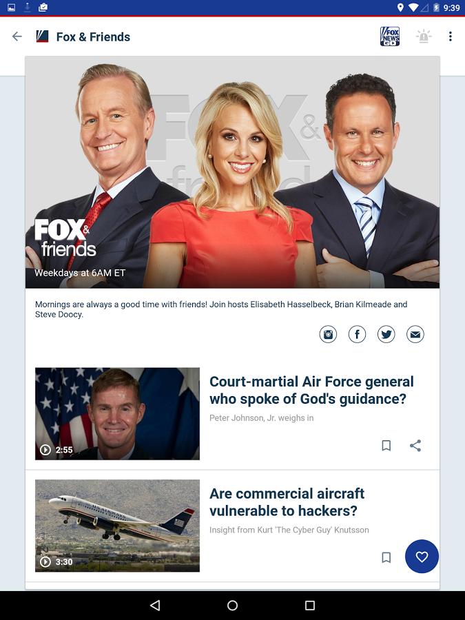 Fox-News-APK-Free-Download