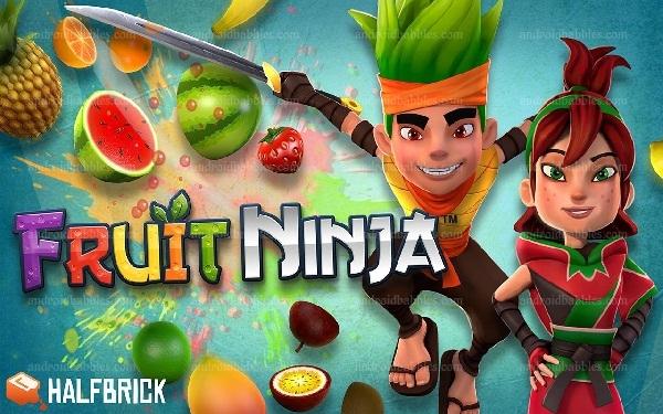 Fruit-Ninja-Android-Arcad