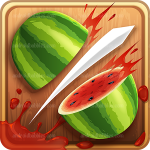 Fruit Ninja Game Free APK Download