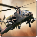 Download-android-GUNSHIP-BATTLE