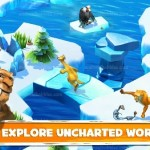 Ice Age Adventures APK free Download