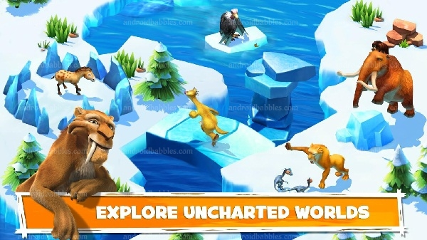 Ice-Age-Adventures-Andoird-Game