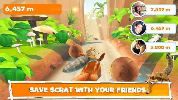 Ice-Age-Adventures-free-Apk-Download