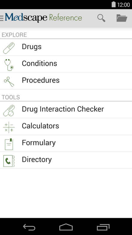 Medscape APK Free Download