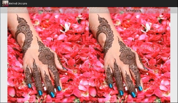 Mehndi-Designs-Android-LifeStyle-App
