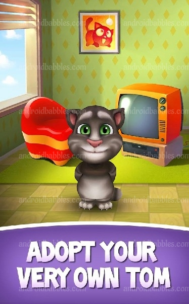 My-Talking-Tom-Casual-Game