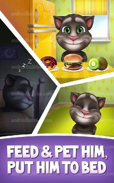 My-talking-Tom-Android-Casual-Game