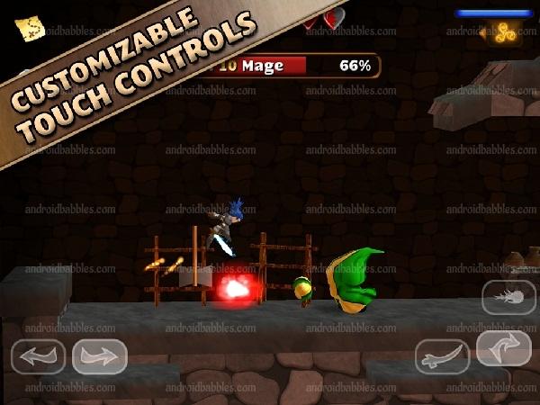 Swordigo-Android-Adventure-Game-Free