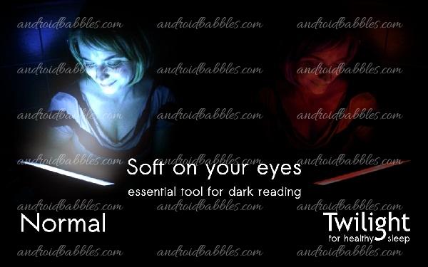 Twilight-Sleep-better-android-app