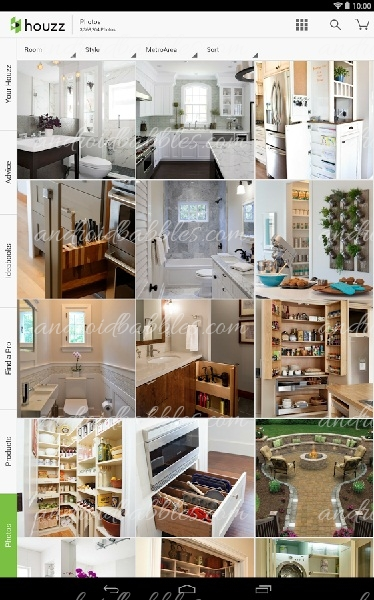 houzz apk free download android babbles room planner app android free download planner home plans