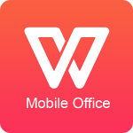 wps free mobile office app