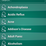Diseases Dictionary Medical APK Download